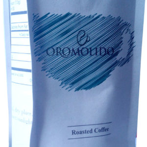 Roasted Coffee, Bag